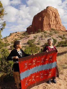 Indios Navajos