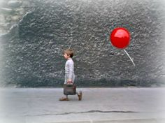 The Red Balloon Educational Film