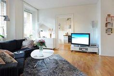 apartment sweden123451112 Stylish Apartment and Inspiring Interior Design