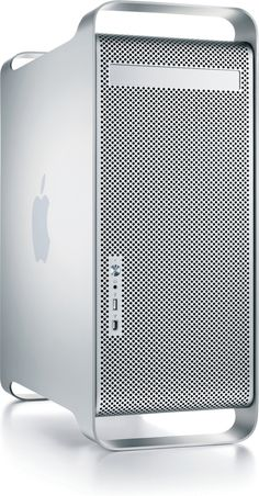 Power Mac G5 by Apple