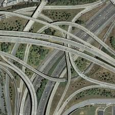 atlanta ~ Spaghetti Junction ~ can be one's WORST nightmare!!