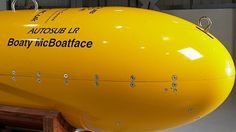 Boaty McBoatface submarine set for first voyage - BBC News. The yellow submarine named Boaty McBoatface is set to leave for Antarctica this week on its first science expedition.  The robot is going to map the movement of deep waters that play a critical role in regulating Earth's climate.
