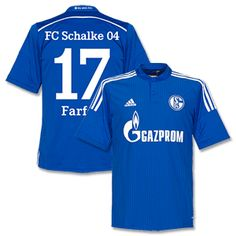 Adidas Schalke 04 Home Farfan Shirt 2014 2015 (Fan Schalke 04 Home Farfan Shirt 2014 2015 (Fan Style Printing) http://www.comparestoreprices.co.uk/football-shirts/adidas-schalke-04-home-farfan-shirt-2014-2015-fan.asp