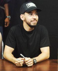 Mike Shinoda - Linkin Park IMMAGONNALOOKCUTETODAY