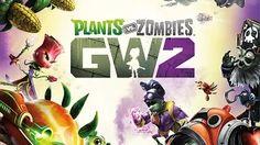 Zagrajmy w Plants vs Zombies: Garden Warfare 2 - Wrażenia z wersji beta - Xbox ONE - YouTube