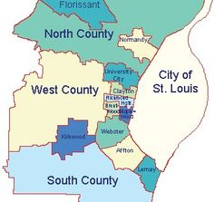 State of Missouri, and State of Illinois Missouri has counties including the City of St. Louis. The County Recorder of Deeds maintains land deeds, marriage records, and Military Discharge papers recorded in the county, as well as filed Home School Declarations.