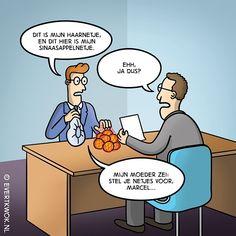 ehh, ja dus? #cartoon