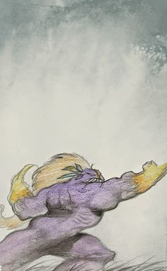 Maxx The Maxx, Comic Character, Trout, Characters, Comics, Awesome, Painting, Beautiful, Artists