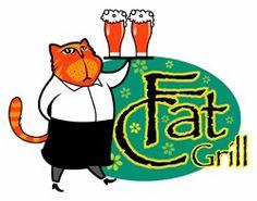 Fat Cat Grill 508 N Citrus Ave Crystal River, FL 352-563-2620