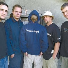 Prozack Staple is back in action for a benefit show for Skagit Friendship House. If you know anyone that wants to purchase tickets for only $15 for this event they will get the following:   1. You are giving back to the community as a portion of our ticket sales will be donated to the Skagit Friendship House in Mt. Vernon 2. One Free copy of Prozack Staple's catalog in mp3 format (over 15 songs more than an hour of music)  3. Opportunity to hang out with the band the night of the show. Call…