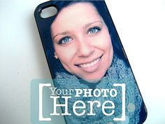Personalized iPhone Case - Photo iPhone 4 and 4s Case - Your Favorite Photo -  Custom iPhone Case on Etsy, $19.99