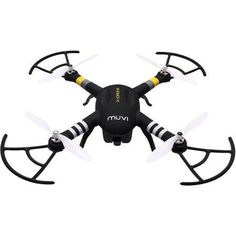 Veho Muvi X-Drone, Black
