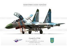 Military Jets, Military Aircraft, Air Fighter, Fighter Jets, Su27 Flanker, Russian Jet, Airplane Drawing, Jet Air, Nose Art