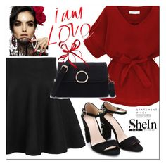 """""""SheIn XX/4"""" by soofficial87 ❤ liked on Polyvore"""