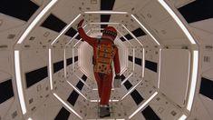 Travellings, symétries et perspectives - 2001 : L'odyssée de l'espace