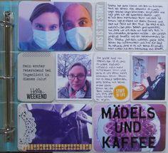 Project Life | Wiebke Hahn für www.danipeuss.de