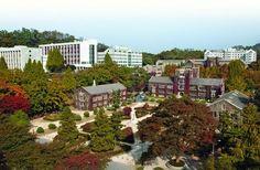 Du học Hàn Quốc tại ngôi trường đắt giá - Đại học Yonsei (Nét đẹp Hàn Quốc)