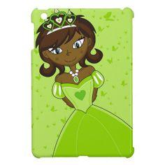 Cute #Fairytale #Princess iPad Mini Cases