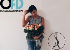 Yulia Gurskaya, Odessa Fashion Day, OFD