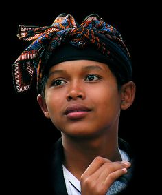 BALINESE BOY - UBUD by Michael Sheridan, Diversity, Kids, People, Beauty, Beautiful, Global, World, Earth, Travel, Children, Colorful