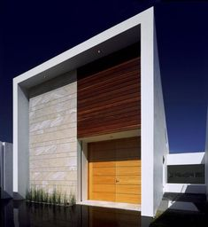 Contemporary Modern Architecture house in Mexico by Agraz Architects