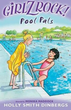 Pool Pals by Holly Smith Dinbergs Holly Smith, Rock Pools, Worlds Largest, Disney Characters, Fictional Characters, Swimming, Year 2, Reading, Books