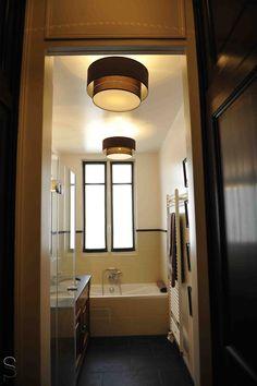 Rénovation, Réaménagement & Décoration d'un Duplex de 180m² à Paris 17eme