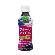 ITO EN Mixed Blueberry Juice