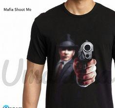 Mafia Shoot Me 3D