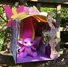 #Zelf Buttershy Boxhouse