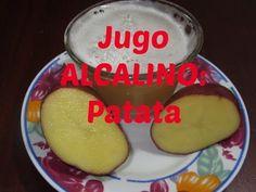 Este solo ingrediente, alivia la gastritis, baja los niveles de azúcar y cura enfermedades pulmonares - Yuleida
