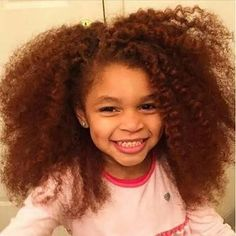Beautiful Black Babies, Beautiful Children, Colored Wine Glasses, Curly Hair Styles, Natural Hair Styles, Ginger Babies, Ginger Black, Gorgeous Redhead, Haircut And Color