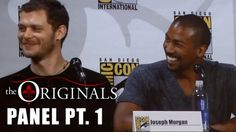 An Inside Look At The Originals Comic Con Panel. - The Originals Always & Forever