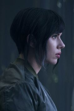 Ghost in the Shell - MoviePad.xyz