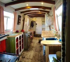 Tiny House Interior. BestWholeWorld