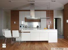 Kuchnia - zdjęcie od HOLA DESIGN