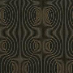 Walls Republic S4364 Moire Pattern Wallpaper