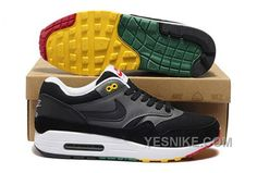 Nike Air Max Classic BW Mens Black Friday Deals 2016XMS1978