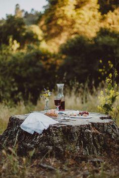 Hochzeits-Picknick in den Redwoods SOUL SEASON PHOTOGRAPHY http://www.hochzeitswahn.de/inspirationsideen/hochzeits-picknick-in-den-redwoods/ #wedding #inspo #picnic
