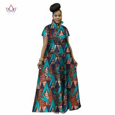 African Ruffles Sleeve Print Tops and Skirt Sets for Women Bazin Riche African Clothing 2 Pieces Customize Skirts Sets - AliExpress Ankara Long Gown Styles, Short African Dresses, African Print Dresses, African Print Fashion, African Fashion Dresses, Red Peplum Dresses, Ball Gown Dresses, African Dress Patterns, Chitenge Dresses