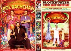 Bollywood Comedy Film 'Bol Bachchan' entering 100 Crore Club – Asin's Hat-Trick