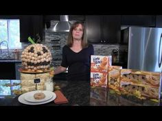 #Sponsored: Entenmann's Harvest Products #Facebook #Giveaway & #Review | Blessed Beyond Words