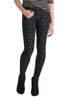 A Head Above the Rest Pants, #ModCloth