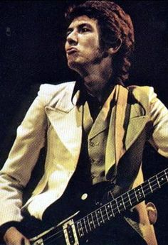 """Ronnie Lane - """"Plonk"""" was a great songwriter/bassist. Rock N Roll Music, Rock And Roll, Blue Soul, Kenney Jones, Jeff Beck Group, Ronnie Lane, Steve Marriott, Humble Pie, British Rock"""