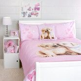 Found it at Wayfair - Puppy Love Duvet Cover Queen Bed Set
