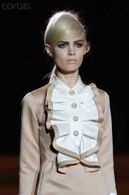 Marc jacobs fashion show spring 2013 -