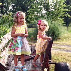 SweetHoney My Girl Dress – SweetHoney Clothing Co.