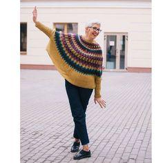 "774 Likes, 25 Comments - Oxana (@kolesnikova_knitting) on Instagram: ""Всем доброе и солнечное☕ Camaro описание на @vjazhi Правда по внешнему виду он гораздо крупнее…"""