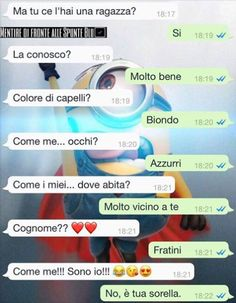 The post Questa brucia. appeared first on Gag Dad. Funny Video Memes, Videos Funny, Funny Images, Funny Pictures, Teen Life Hacks, Funny Chat, Funny Scenes, Funny Messages, Funny Moments