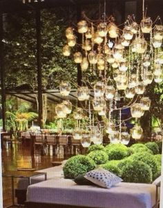 10 Outdoor Lighting Decoration Ideas for a Shabby Chic Garden. is Lovely Outd. 10 Outdoor Lighting Decoration Ideas for a Shabby Chic Garden. is Lovely Outdoor Lighting